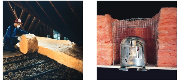 Insulate-over-insulation-around-can-lights