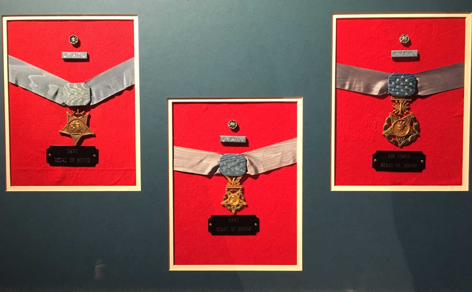 Medals-of-honor