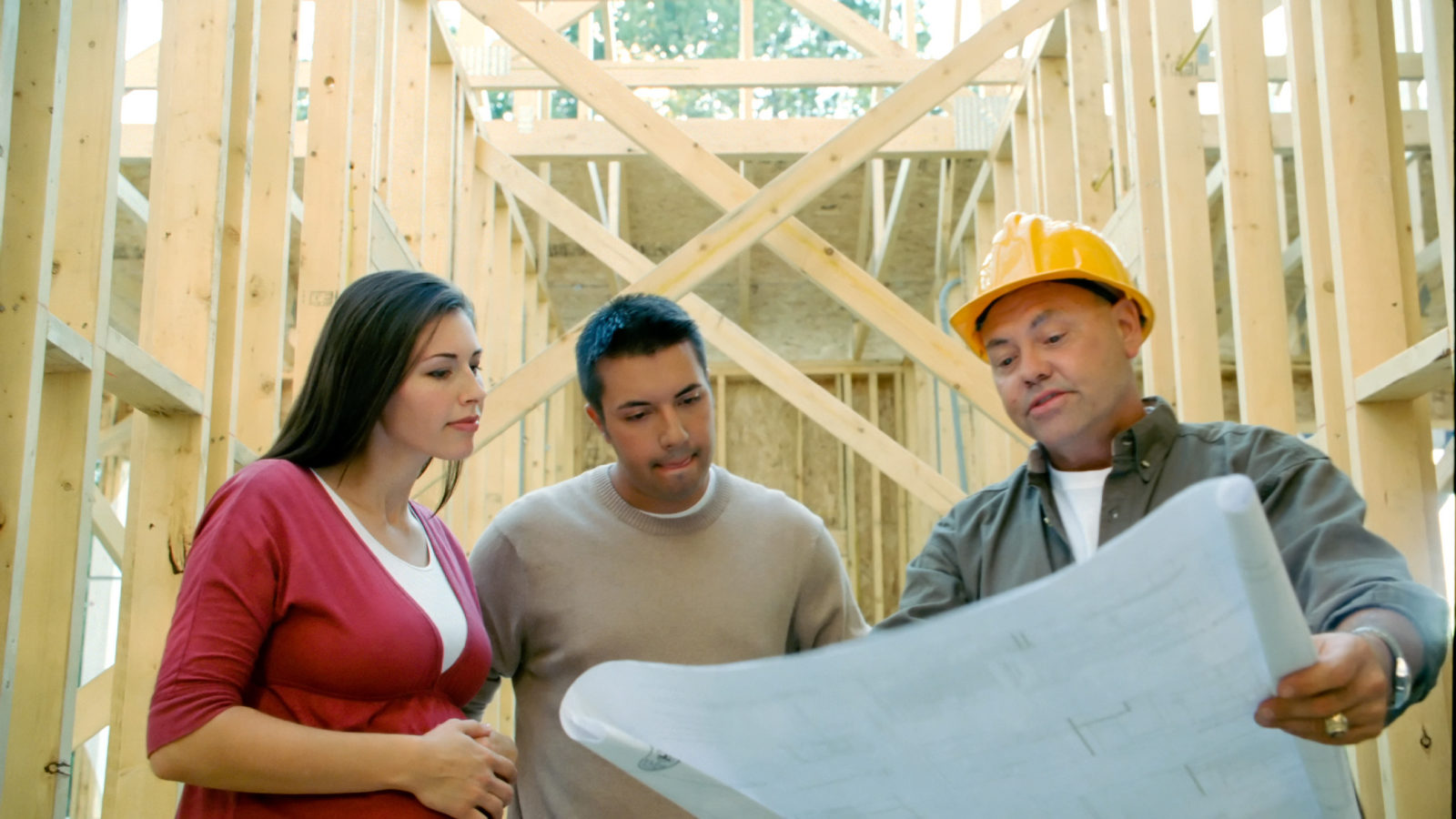 Buying new construction - Long Beach and Lakewood Realtor