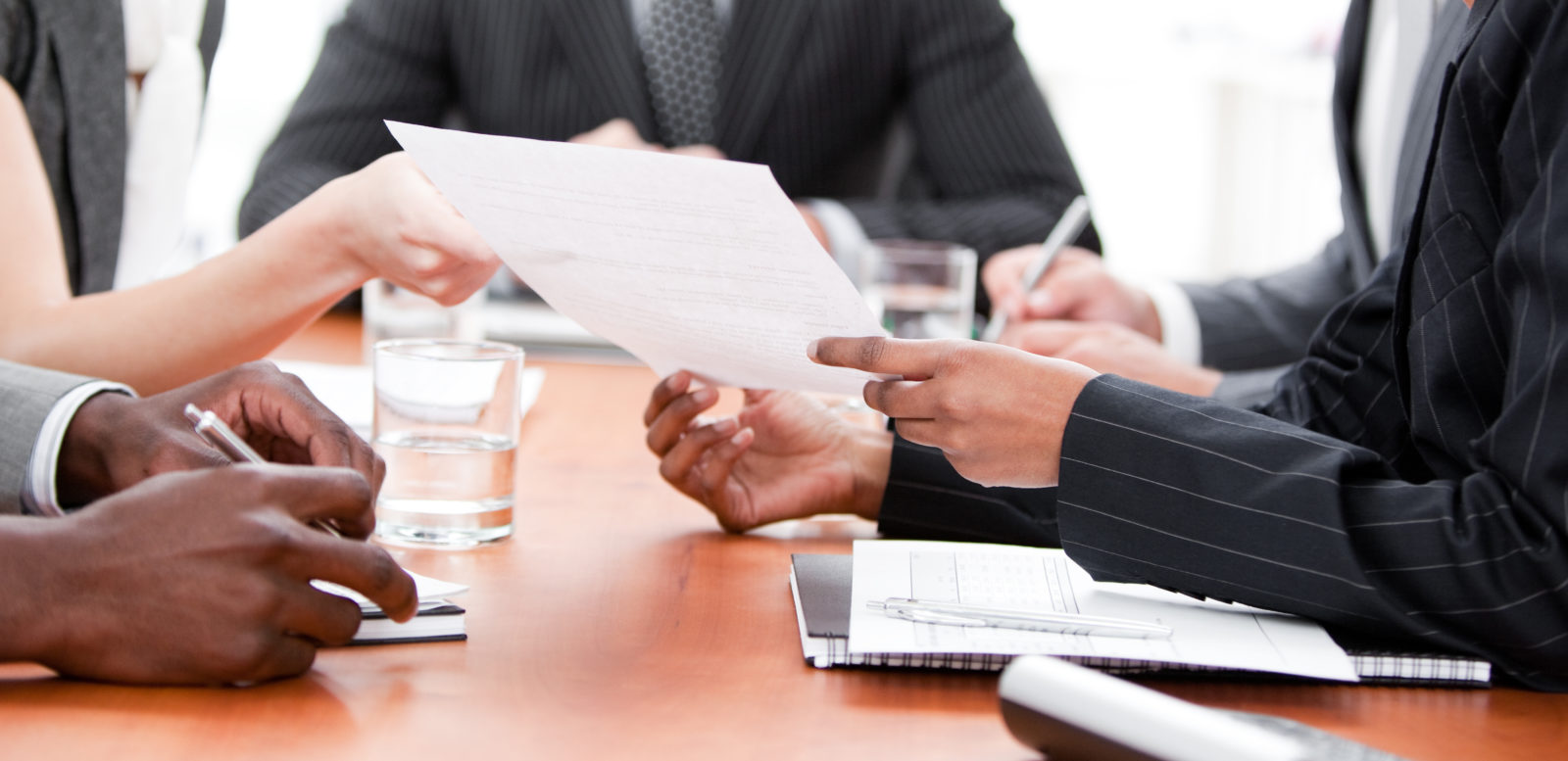 Property Disclosures - Lakewood Realtor