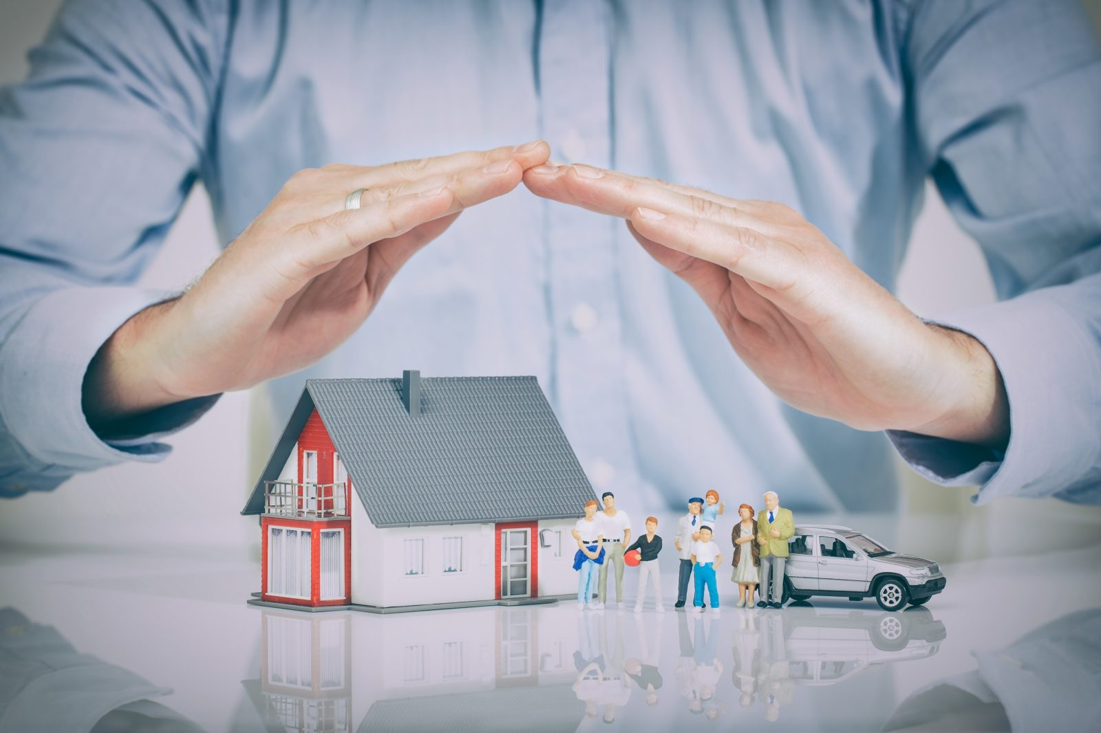 What is a Home Warranty - Lakewood Real Estate Agent