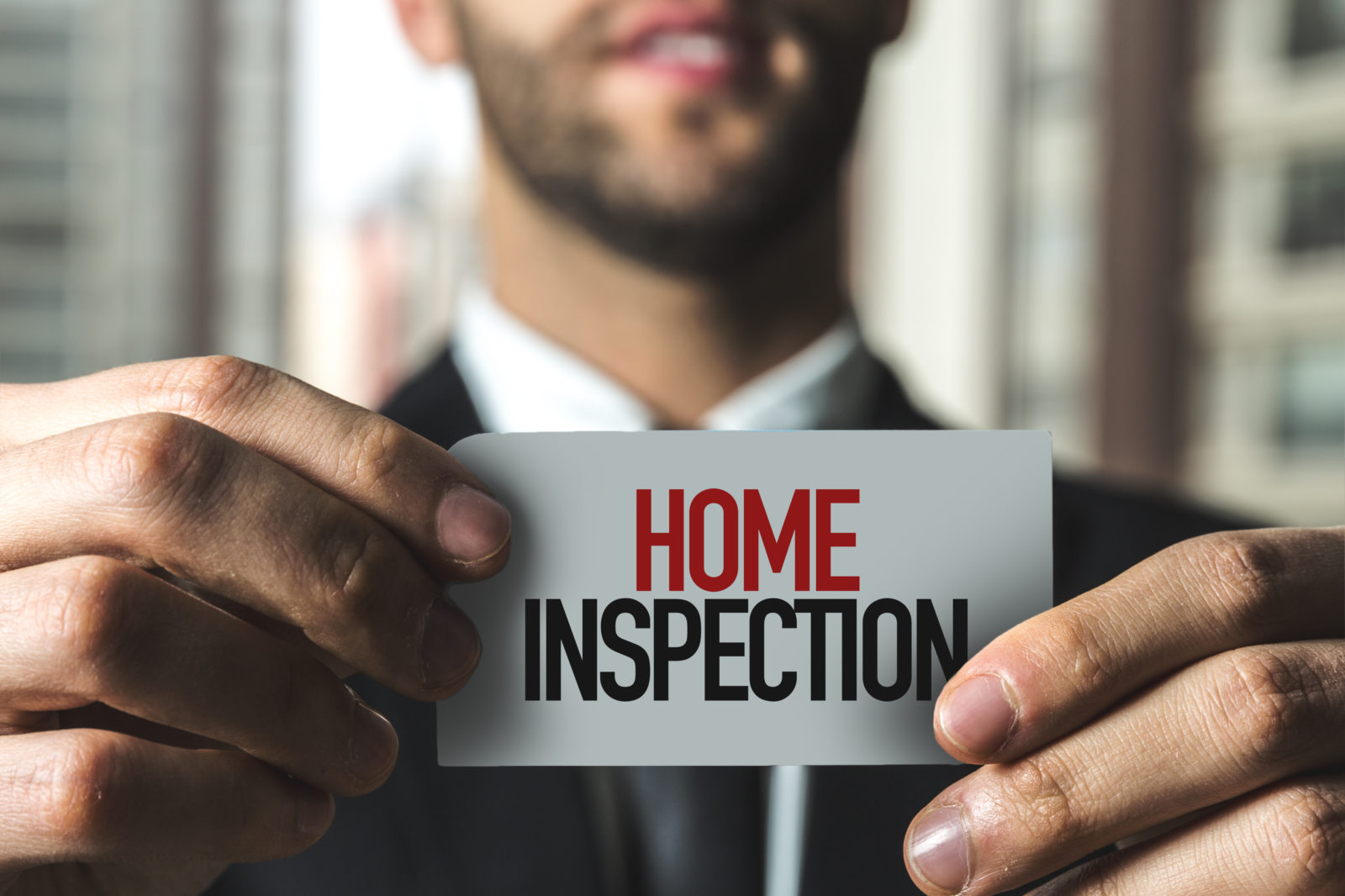 home inspection - lakewood realtor