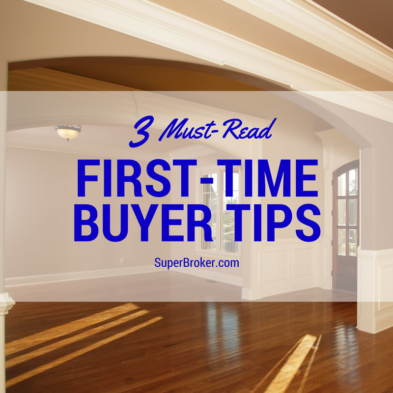 3 Must-Read First Time Buyer Tips - Lakewood CA Real Estate Listings