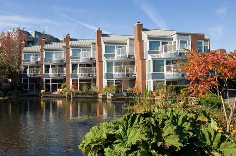 Retirement Residence Retirement Housing