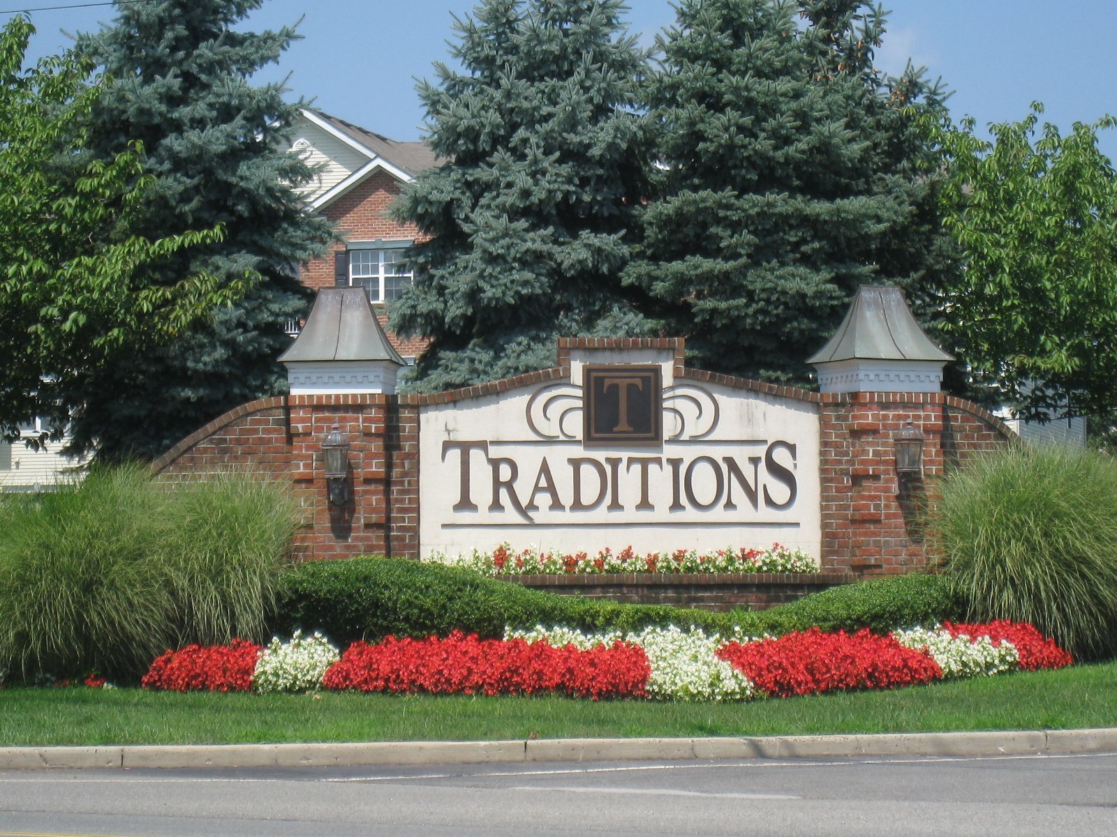 Traditions Condos Townhouses
