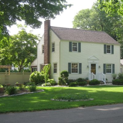 Scotch Plains NJ Houses