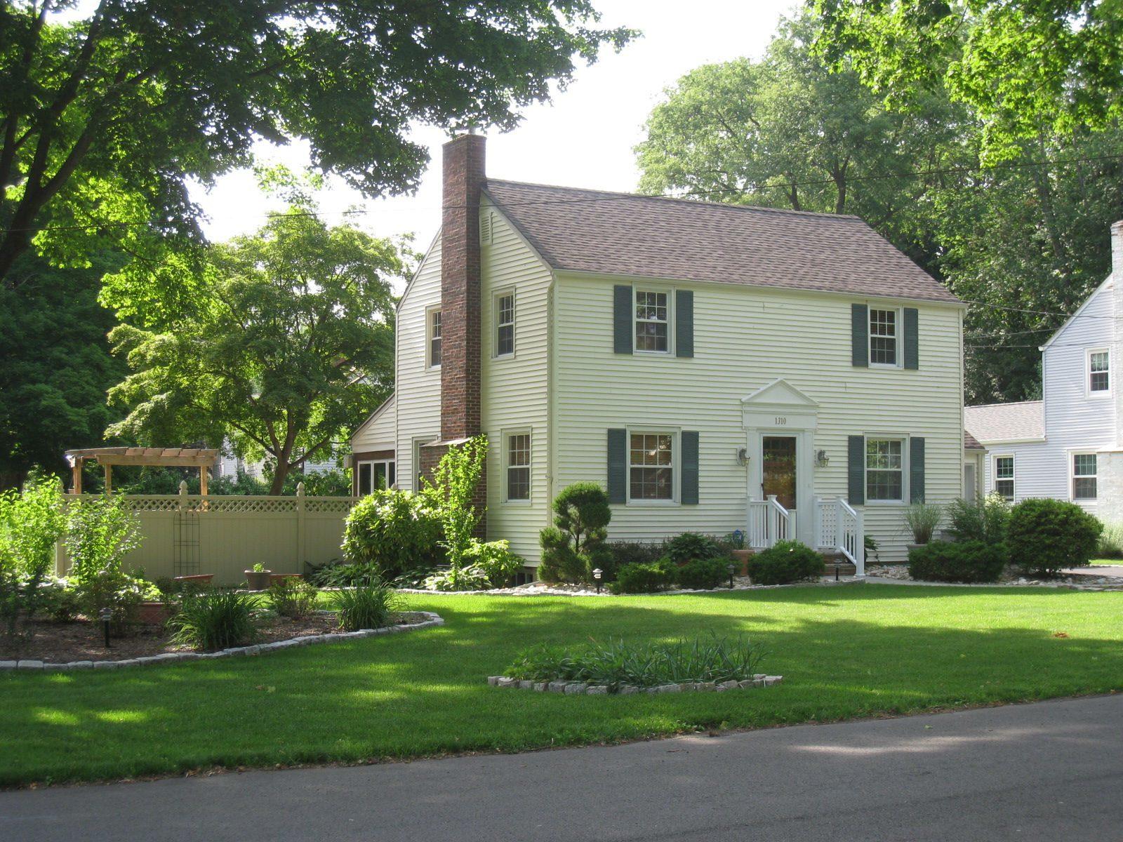 Scotch Plains NJ Homes