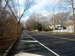 Scotch Plains NJ Real Estate
