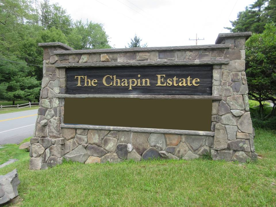 The Chapin Estate NY
