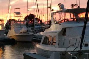 Huntington Harbour CA Real Estate