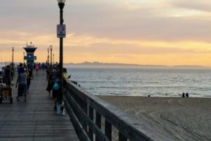 Seal Beach CA Real Estate