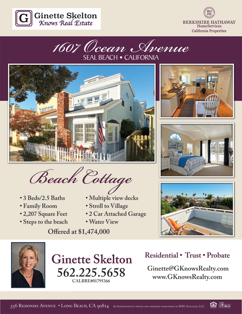Local Real Estate and Happenings Archives | Ginette Skelton