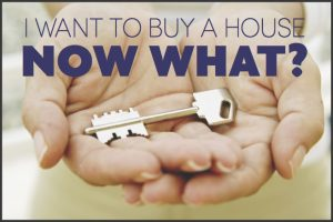 Want to buy a house?