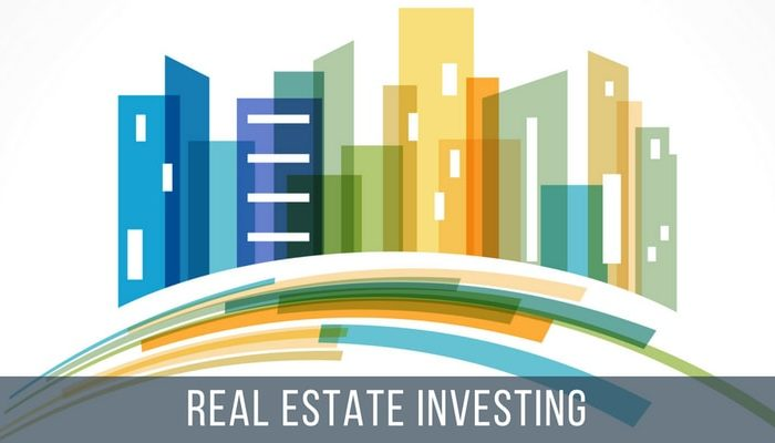 Are you interested in real estate investing? We can help answer your questions.