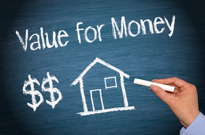 Is the investment a good monetary value? Will you earn a substantial amount of income?