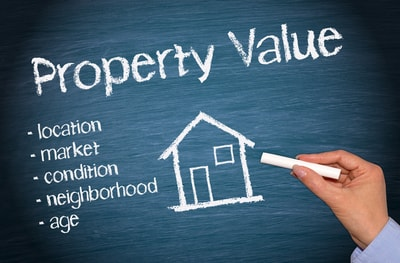 What is the property value you are investing in?