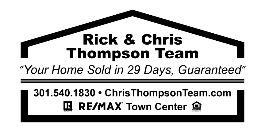 Chris Thompson Team
