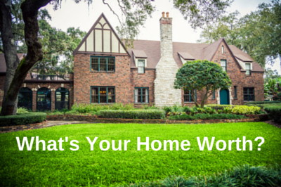 What's Your Home Worth2