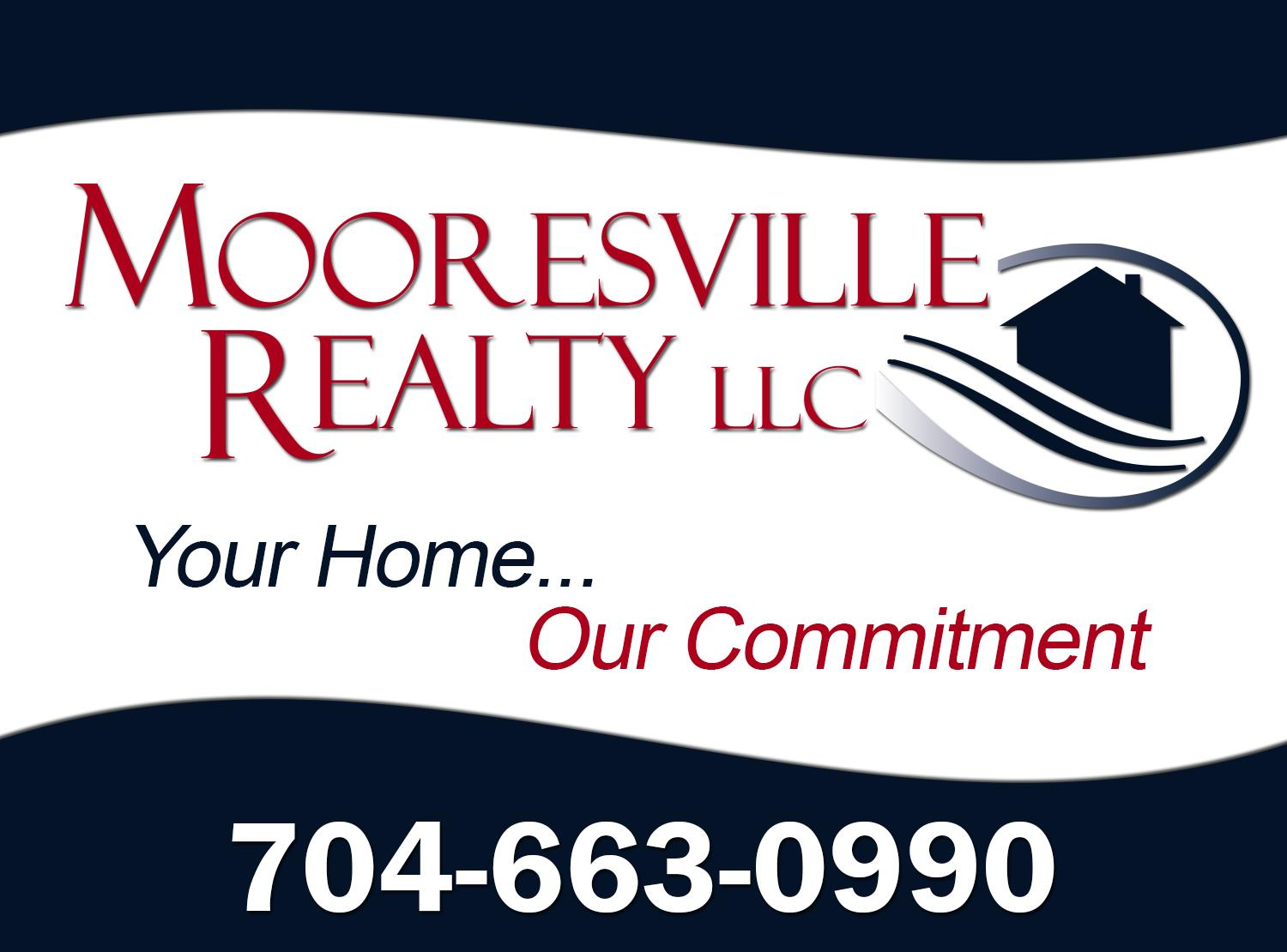 Mooresville Realty, LLC - Lake Norman Area Homes and Land for Sale