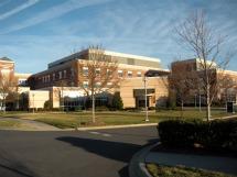 Huntersville Presbetarian Hospital