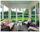 Tips to Convert Your Deck Into a Bug-Free Screened-In Porch
