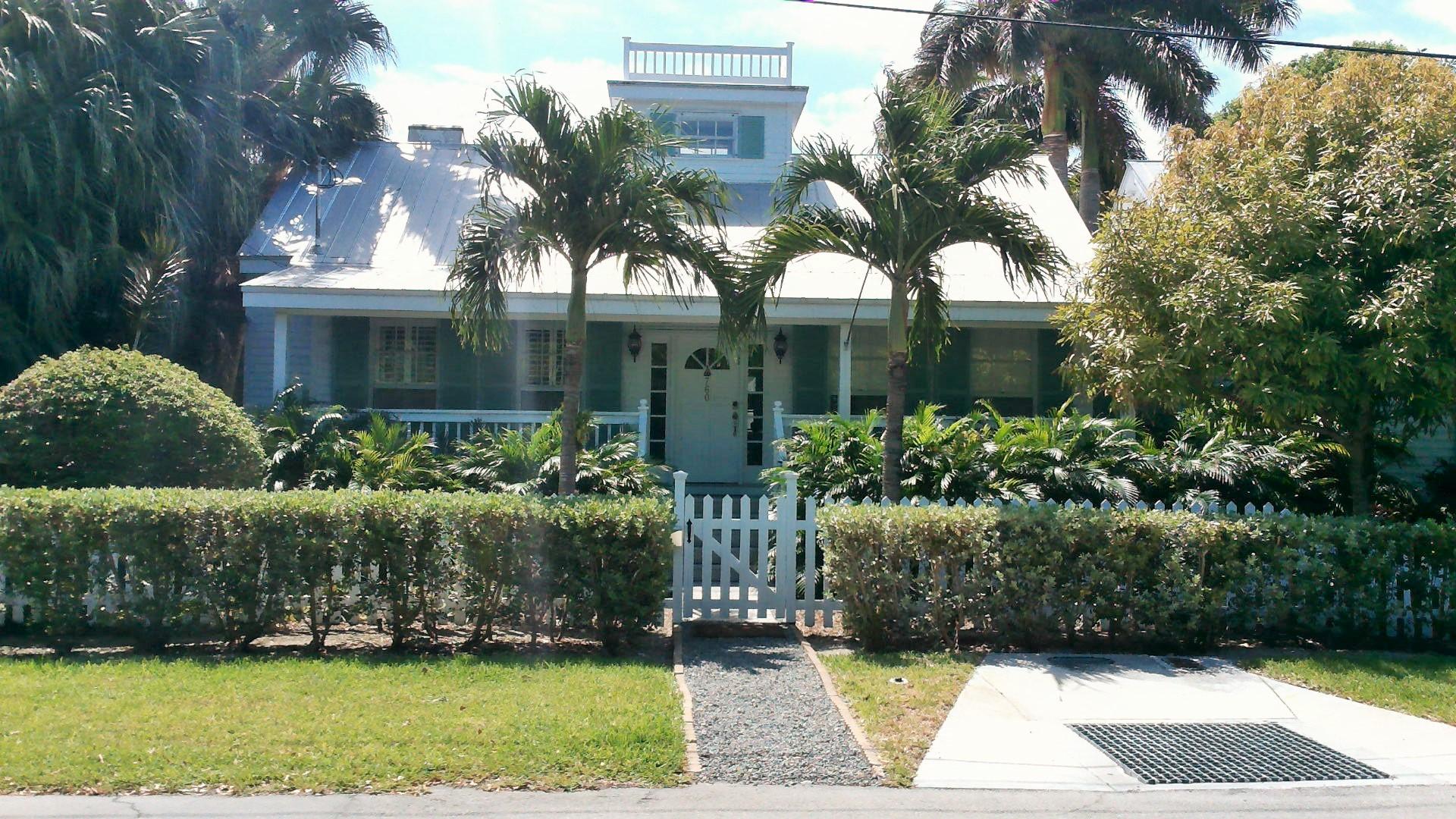 Casa Marina  New Conch house