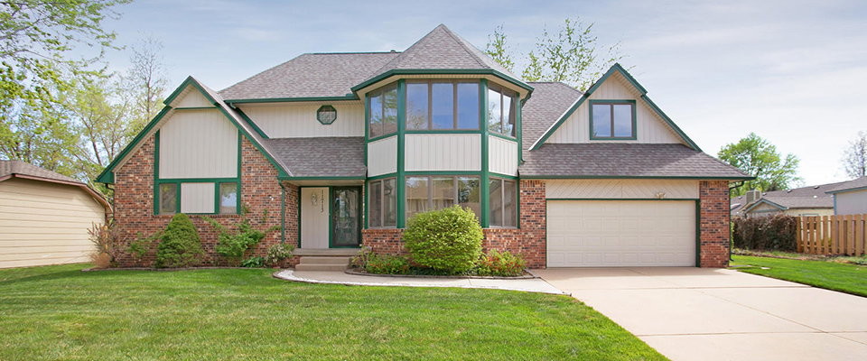 Wichita Kansas Real Estate Clare Moore