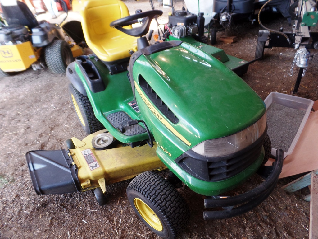 Large Public Auction - Friday June 21, 2019 4:00 PM - Dell