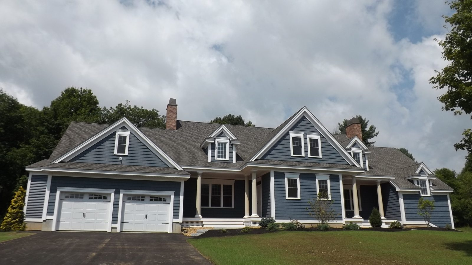 Morgan lane north hampton nh green company for Craftsman style homes for sale in nh