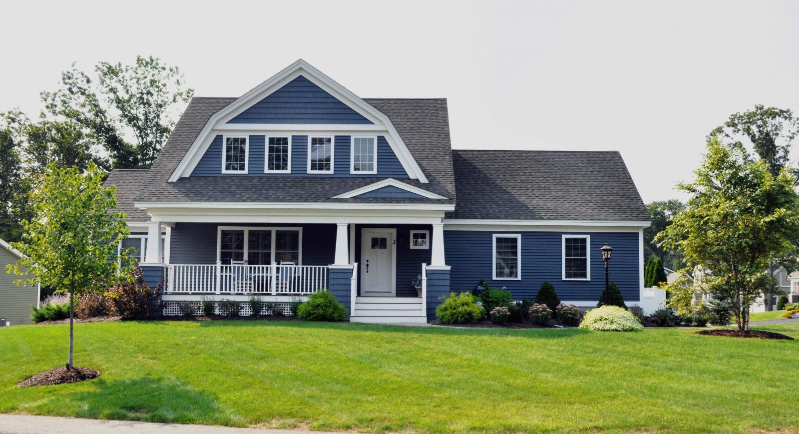 Garland woods pelham nh green company real estate for Craftsman style homes for sale in nh