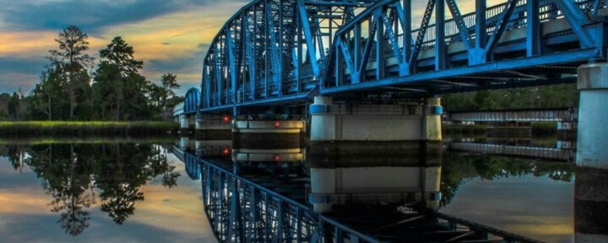 St. Mary's Bridge