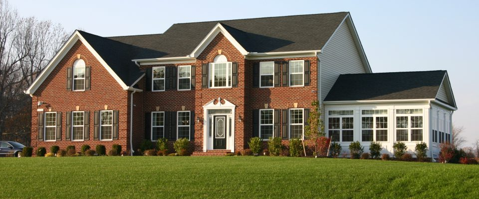 The Farms At Hunting Creek Model Home