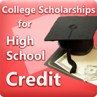 College Scholarships for High School Credit (Online training)