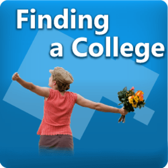 Finding a College (Online training)