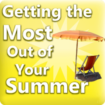 Getting the Most of Your Homeschool This Summer (Online Training)