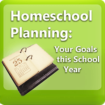 Your Goals this School Year (Online training)