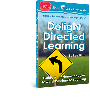 Delight Directed Learning Book by Lee Binz