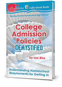 College Admission Policies Demystified: Understanding Homeschool Requirements for Getting In