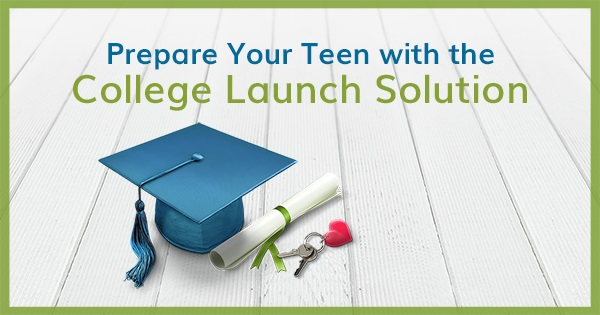 The College Launch Solution