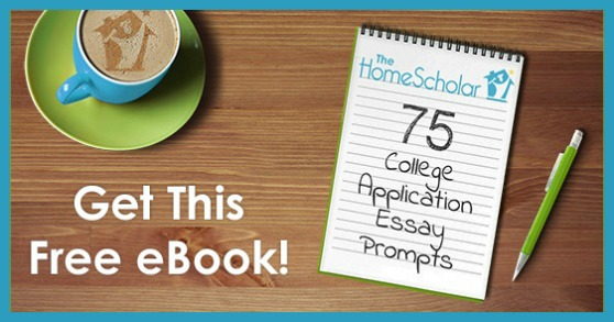 [Free ebook] 75 College Applications Essay Prompts, Free Mayl 1-5, 2019