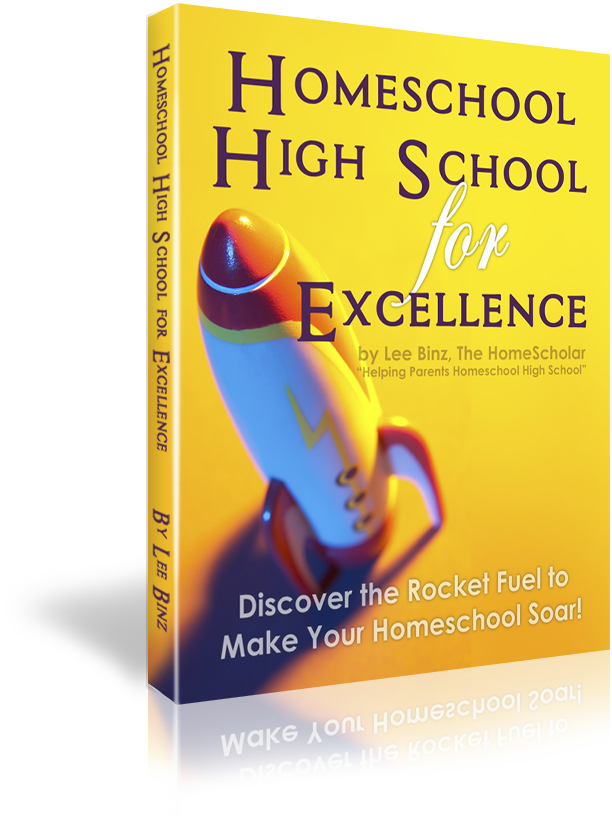 Homeschool High School for Excellence