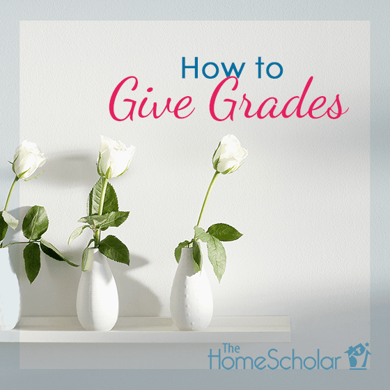 How to Make a #Homeschool Transcript @TheHomeScholar