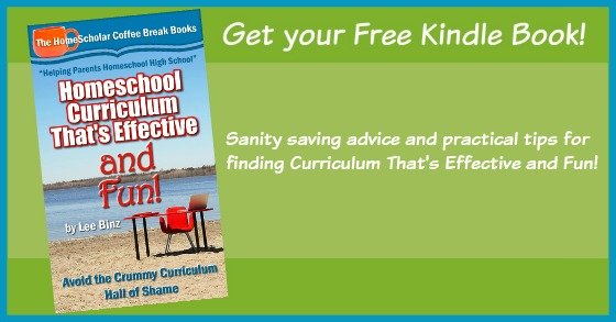 [Free Kindle] Homeschool Curriculum That's Effective and Fun, free May 1-5, 2017
