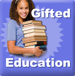 Gifted Education Strategies for Every Child (Online Training)