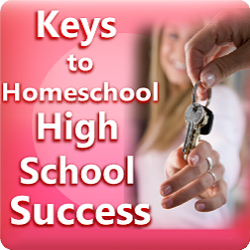 Keys to High School Success (Online Training)
