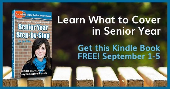 [Free Kindle Book] Senior Year Step-by-Step, Free September 1-5