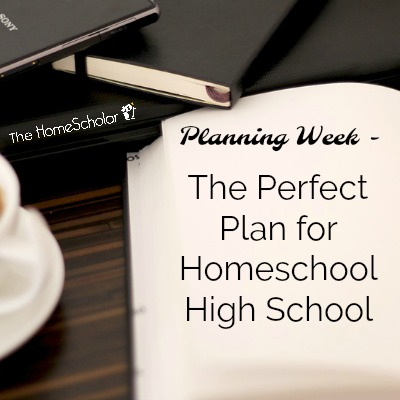 Homeschooling High School Month by Month - Free ebook