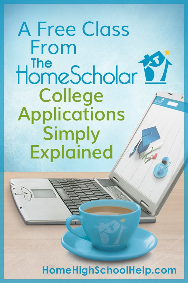 [Free Workshop] College Applications Simply Explained