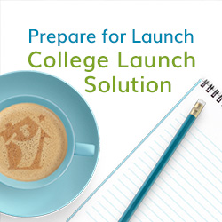 The HomeScholar College Launch Solution