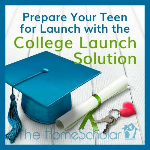 College Launch Solution - $497